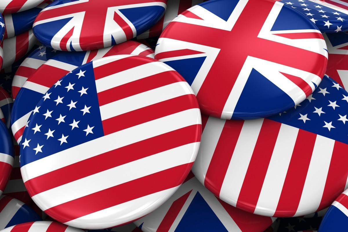 English or American?